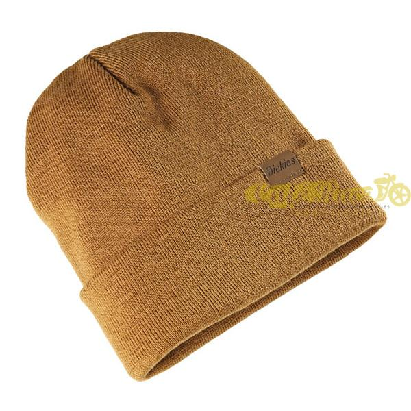 Cappello DICKIES ALASKA BEANIE BROWN DUCK