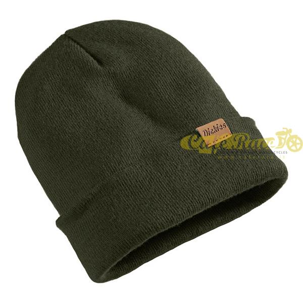 Cappello DICKIES ALASKA BEANIE GRAPE LEAF