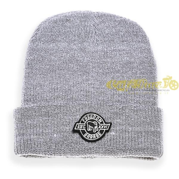 Cappello HOLY FREEDOM HERITAGE BEANIE May Gray