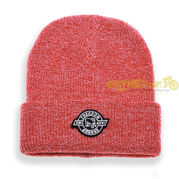 Cappello HOLY FREEDOM HERITAGE BEANIE May