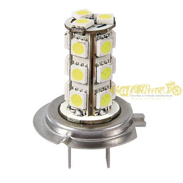 Lampadina Hyper-Led Power 54 - 12V – (H7)