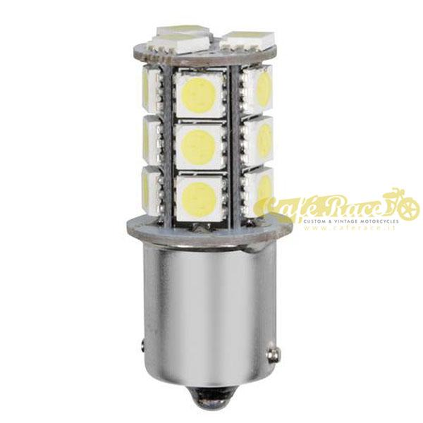 Lampadina Hyper-Led Power 54 - 12V – (P21W)