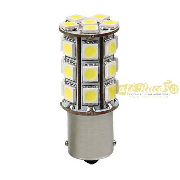 Lampadina Hyper-Led Power 81 - 12V – (P21W)