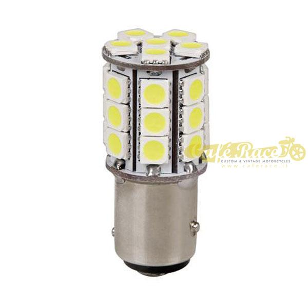 Lampadina Hyper-Led Power 81 - 12V – (P21/5W)