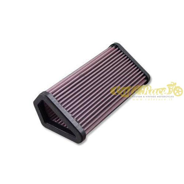 Filtro aria DNA specifico per Ducati 848/1098/1198 / Diavel / Multistrada / Streetfighter