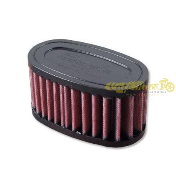 Filtro aria DNA specifico per Honda VT 750 C/C2/RS SHADOW 04'-17'