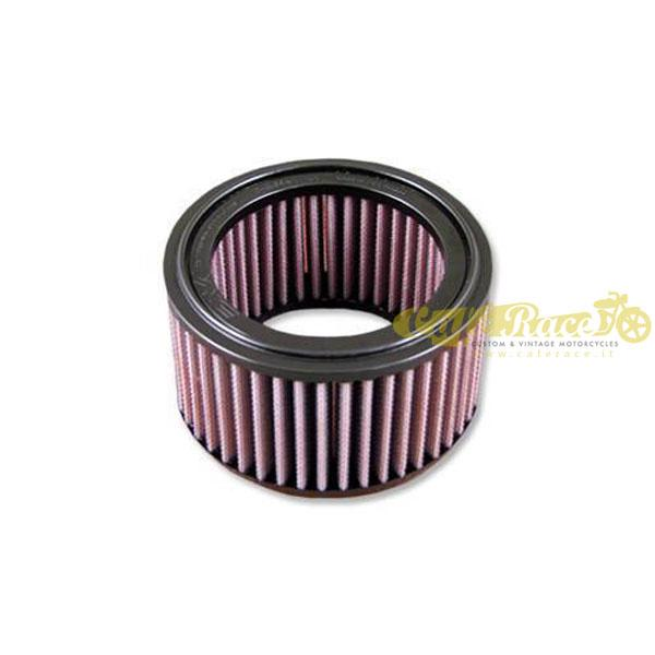 Filtro aria DNA specifico per Royal Enfield BULLET 350/500 99'-06', ELECTRA 500 06'-08'