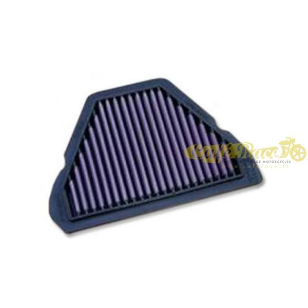 Filtro aria DNA specifico per Triumph SPEED TRIPLE/TIGER/SPRINT 1050 05'-19'