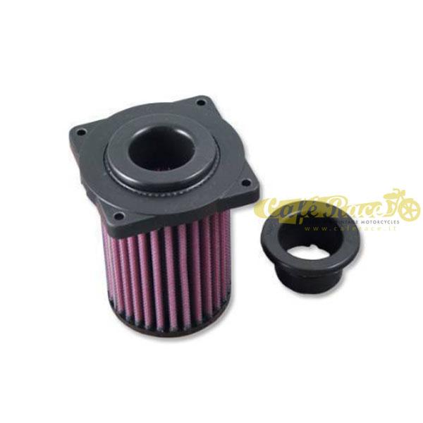 Filtro aria DNA specifico per Suzuki GSF/GS/GV/GSX 400/500/550/700/750/1200 85'-09'