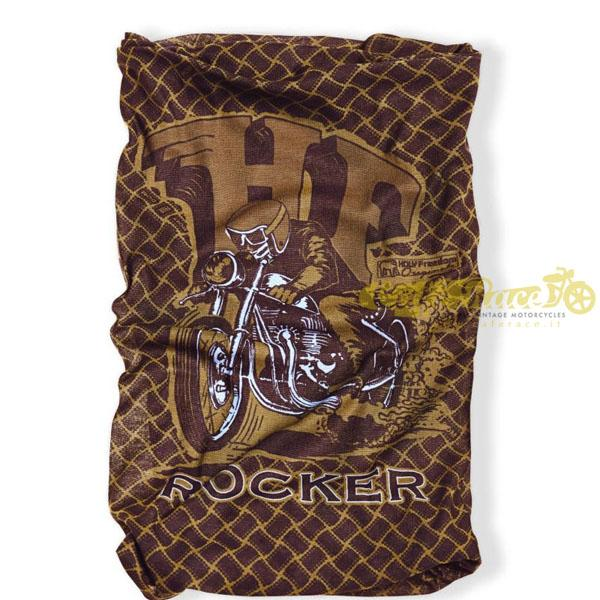 Bandana scaldacollo Holy Freedom ROCKER - Dry Keeper
