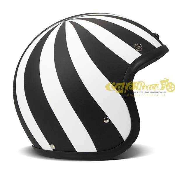 Casco jet DMD Vintage LOLLIPOP