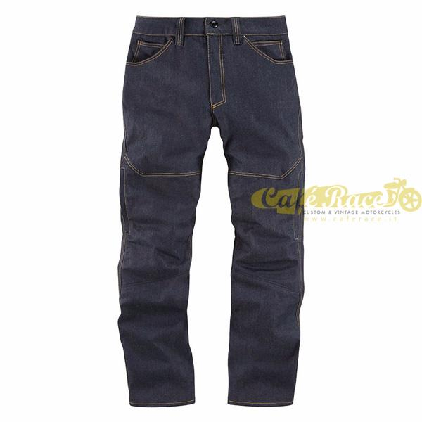 Jeans Icon 1000  Akromont  Tg.60