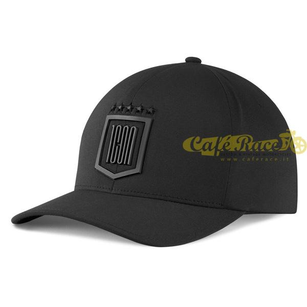 Cappello con visiera Icon 1000 1000 Tech Tg.S/M