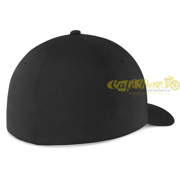 Cappello con visiera Icon 1000 1000 Tech Tg.L/XL
