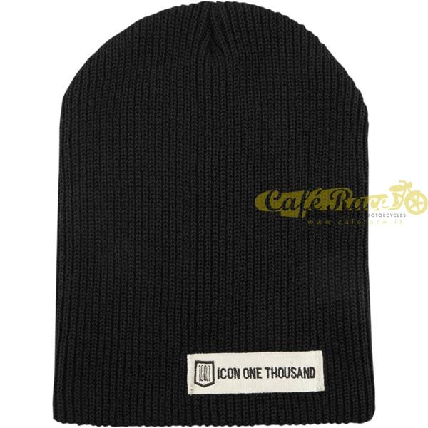 Cappello di Icon 1000 Inlane Taglia Unica