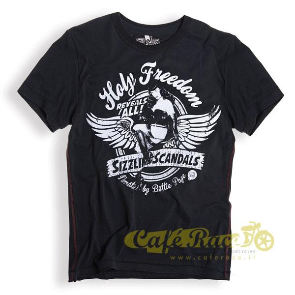 T-Shirt Holy Freedom Betty