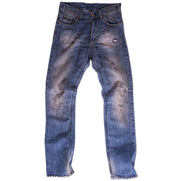 Jeans vintage Holy Freedom SUPERSTONE